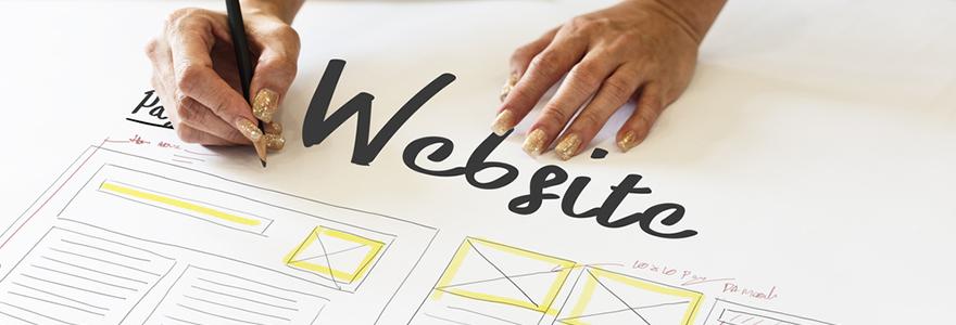 agence web pro